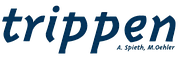 Logo of Trippen Hong Kong